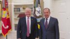 Video «Zweifel an Trump wachsen» abspielen