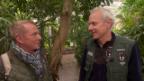 Video «Peter Schlup – Zoopädagoge Tierpark Bern» abspielen