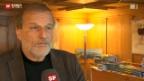 Video «Stadtpräsident in der Kritik» abspielen