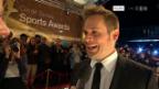 Video «Daniel Albrecht wird Papi» abspielen