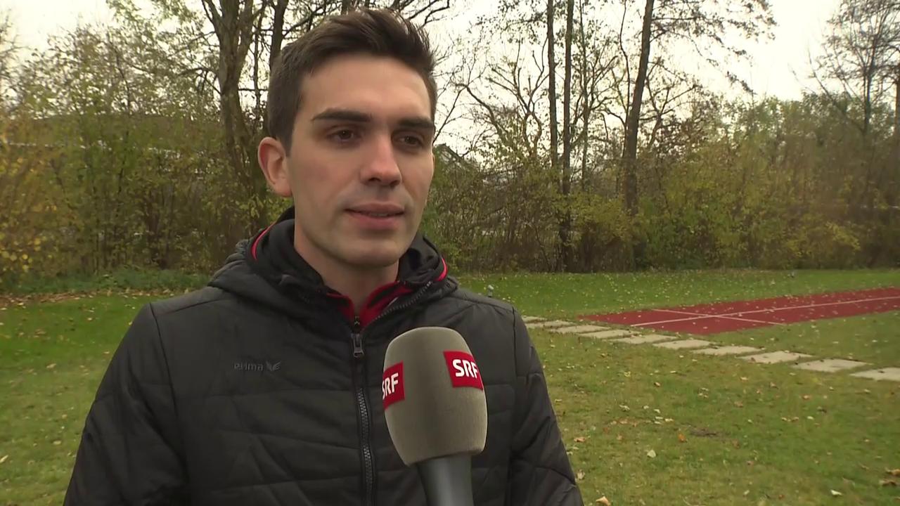 De Cruz: «Ein exzellenter Test für Olympia» (französisch)