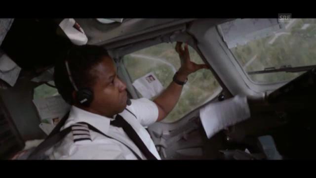 Trailer «Flight»