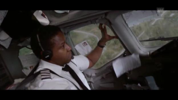 Video «Trailer «Flight»» abspielen