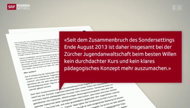 Video «Post für den Kantonsrat» abspielen