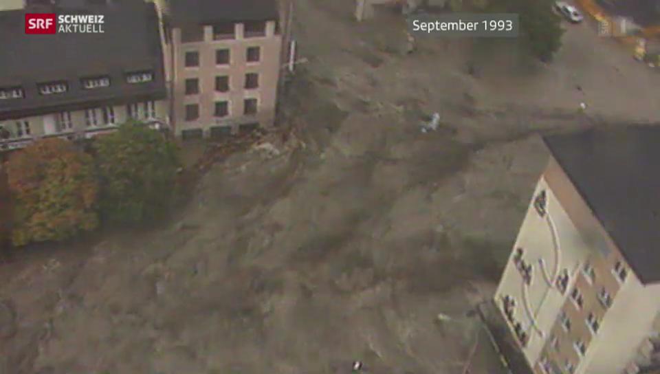 Brig - 20 Jahre nach der Umweltkatastrophe