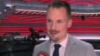 Video «Jonas Projer verlässt SRF» abspielen