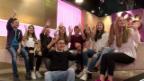 Video ««Voll Fresh Reloaded»: Das erste Kennenlernen» abspielen