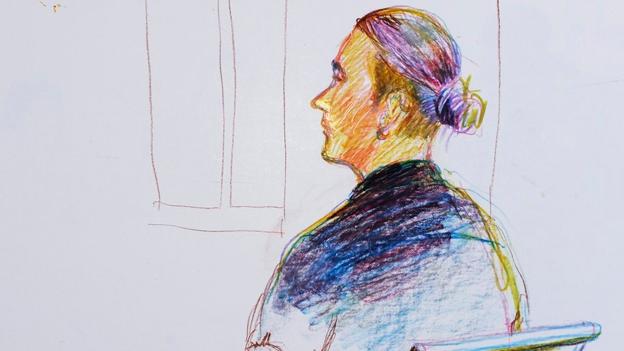 Das Urteil: 9,5 Jahre Freiheitsstrafe (6.9.2013)