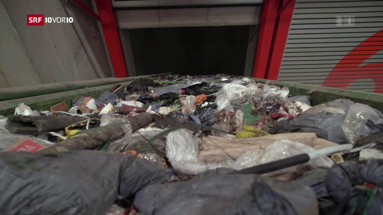 Welche Wirkung hat Plastik-Recycling?