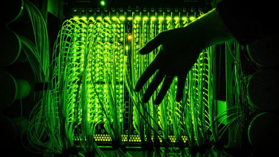 Wie steht es um die Datensicherheit in der Bundescloud?
