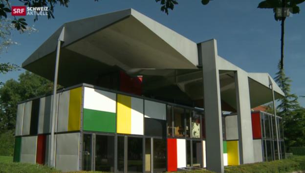 Video «Schweiz aktuell vom 30.09.2013» abspielen