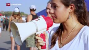 Video «Kampf gegen Plastik in Bali» abspielen