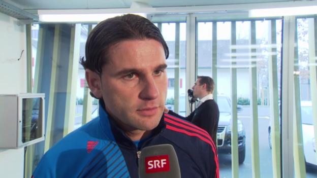 Video «Interview mit Gerardo Seoane» abspielen