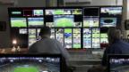 Video «Die WM vom Regie-Stuhl aus betrachtet» abspielen