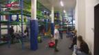 Video «Indoor-Spielplätze boomen» abspielen