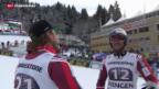 Video «Norweger feiern am Lauberhorn» abspielen