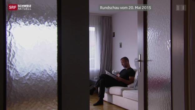 Video «Untersuchung gegen Vater von entführtem Kind» abspielen