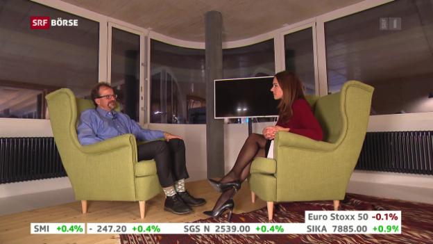 Video «SRF Börse vom 27.12.2017» abspielen