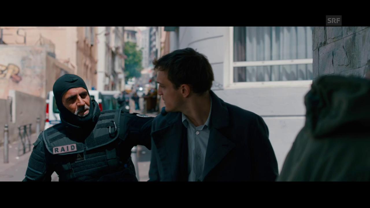 Filmausschnitt: «Transit»