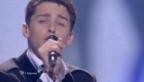 Video «Litauen: Donny Montell» abspielen