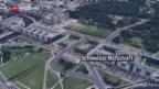 Video «Deutschland und die Schweiz feiern gemeinsam» abspielen