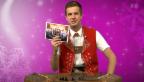 Video ««g&g»-Adventskalender: Nicolas Senn macht Sie zum «VIP»» abspielen