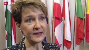Video «FOKUS: Der Schweizer Notfallplan» abspielen