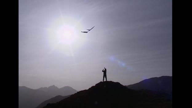 Laschar ir video ««Sas anc?»: Aria – ils objects sgulants da Dumeng Secchi»