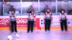 Video ««Tscheggsch de Pögg»: Eishockey-Schiedsrichter» abspielen