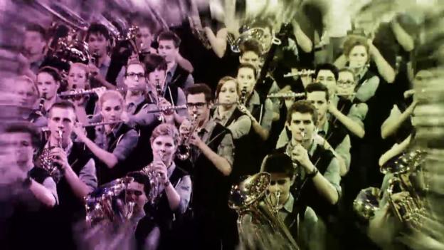 Video ««Kampf der Orchester»: Die zweite Live-Show» abspielen