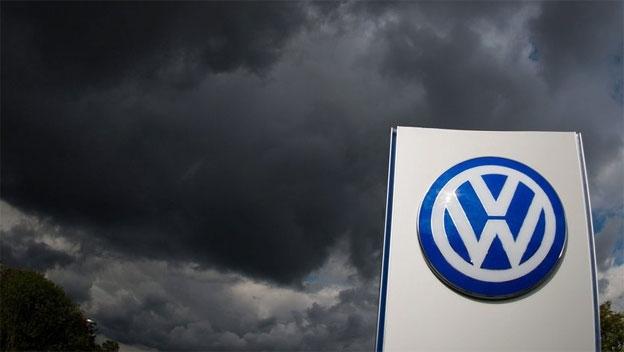Occasionspreise sind nach VW-Skandal gesunken