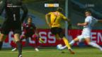Video «Meisterliche Young Boys zaubern gegen den FCZ» abspielen