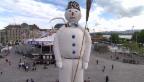 Video «Zürich macht Platz: Der Sechseläutenplatz wird eingeweiht» abspielen