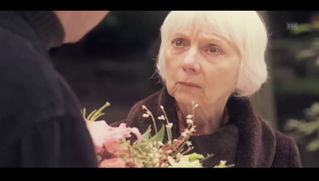 Video «Fleurop - Hochzeitstag (2007)» abspielen