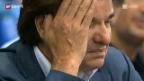 Video «Wegweisendes Urteil - für oder gegen den FC Sion?» abspielen