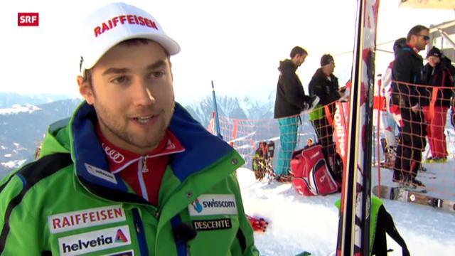 Ski: Porträt Manuel Pleisch