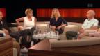 Video «Karin Frei stellt ihre Gästerunde vor.» abspielen