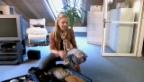 Video «Zielgebietsleiter Mirjam Susta packt ihre Koffer» abspielen