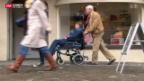 Video «Ferien im Hotel trotz Spitexbedarf» abspielen