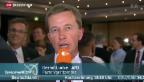 Video «Europawahl: Erste Prognosen aus Deutschland» abspielen