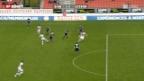 Video «SL: Sion - Luzern» abspielen