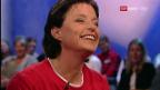 Video «Multitalent Monika Fasnacht: Sport, Jassen, Musik und vieles mehr» abspielen