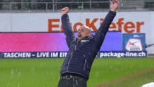 Link öffnet eine Lightbox. Video St. Gallen gewinnt turbulente Partie gegen Sion abspielen