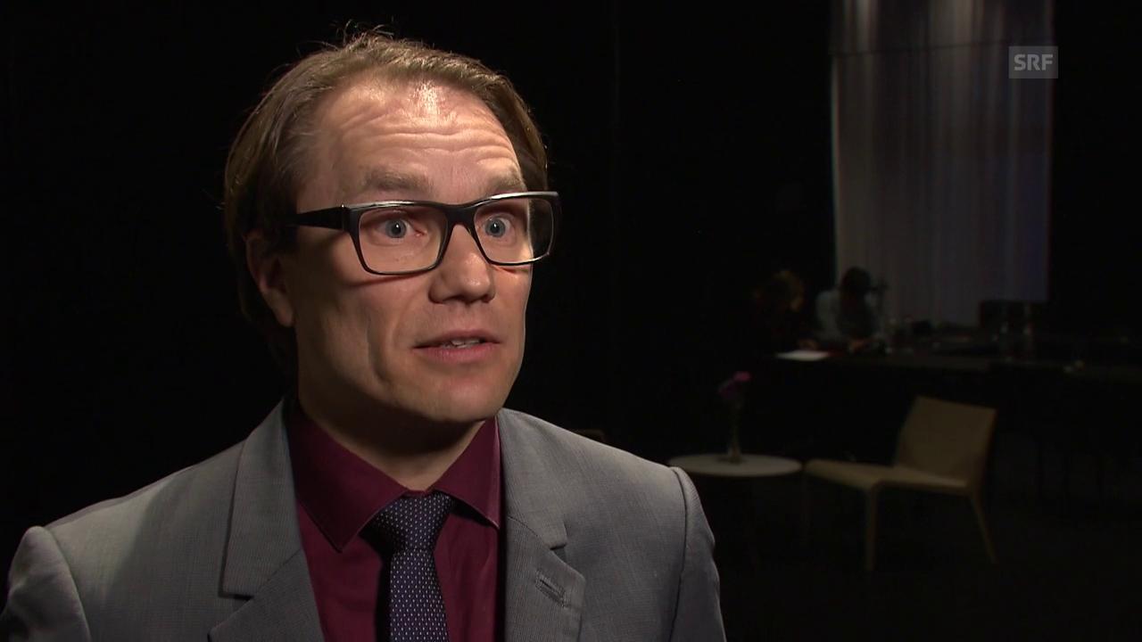Golder: «Es gibt erhebliche Kräfte gegen die Initiative in der SVP»