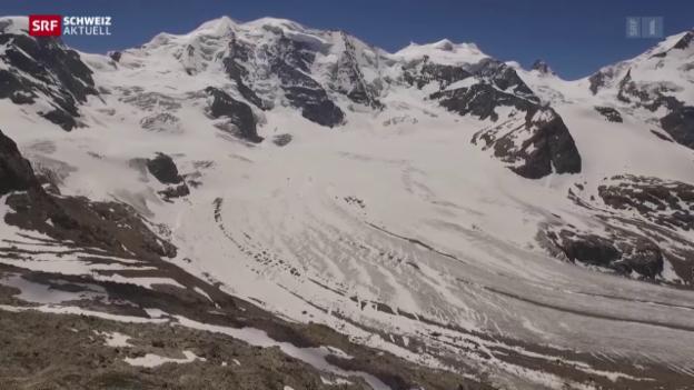 Video «Schweiz aktuell vom 01.07.2015» abspielen