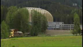 Video «Credit Suisse: Mit Hotels Geld verloren» abspielen