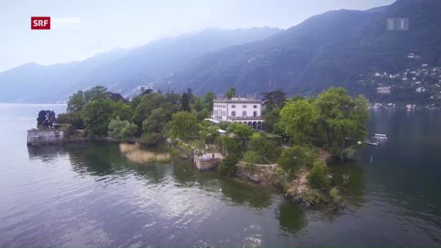 Video «Schweiz aktuell vom 21.07.2016» abspielen