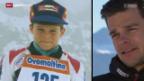 Video «Weltmeister Patrick Küng im Gespräch» abspielen