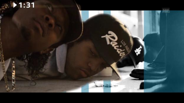 Video «Filmstart diese Woche: «Straight Outta Compton»» abspielen