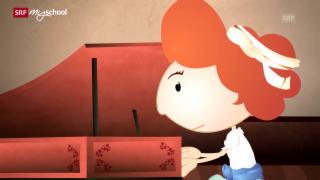 Video «Helveticus 2 – en français: Angelika Kauffmann (8/26)» abspielen